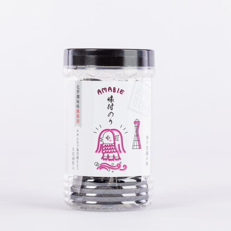 あまびえ海苔 味付-01