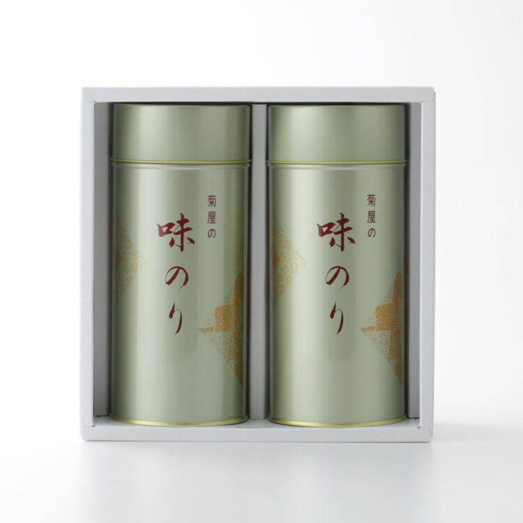 兵庫産ギフト 味付海苔 AA-500-01