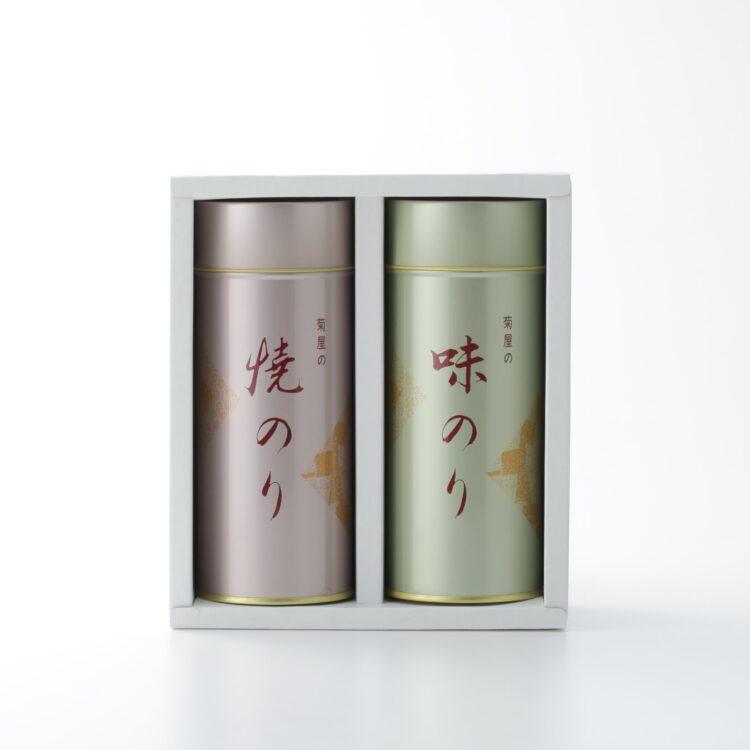 兵庫産ギフト 味付・焼海苔 AY-200-01