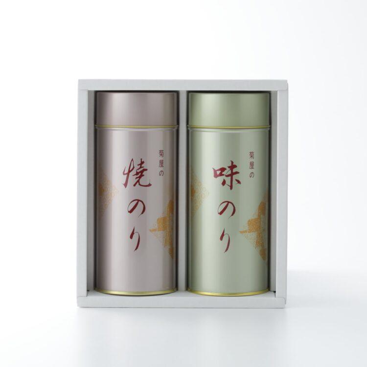兵庫産ギフト 味付・焼海苔 AY-300-01