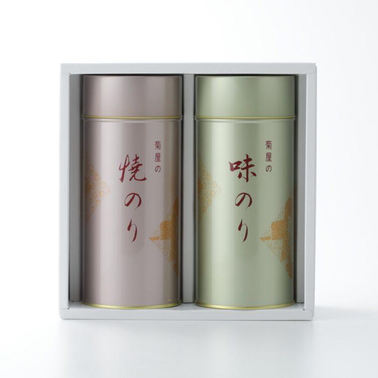 兵庫産ギフト 味付・焼海苔 AY-500-01