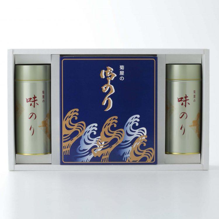 兵庫産ギフト 味付・焼海苔 AZ-500-01