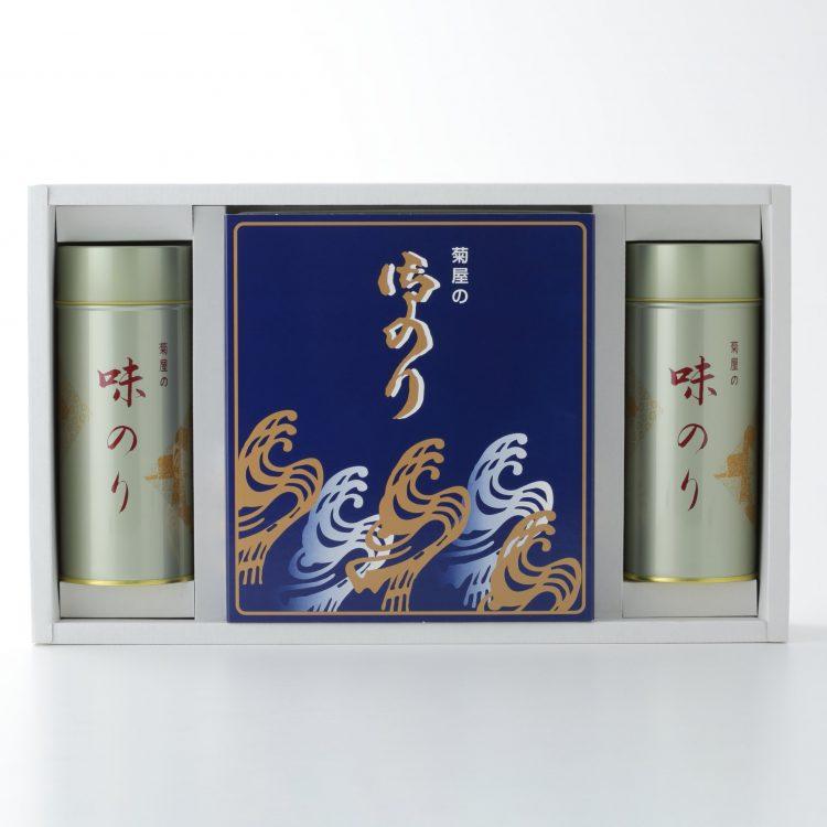 兵庫産ギフト 焼海苔 AZ-1000-01