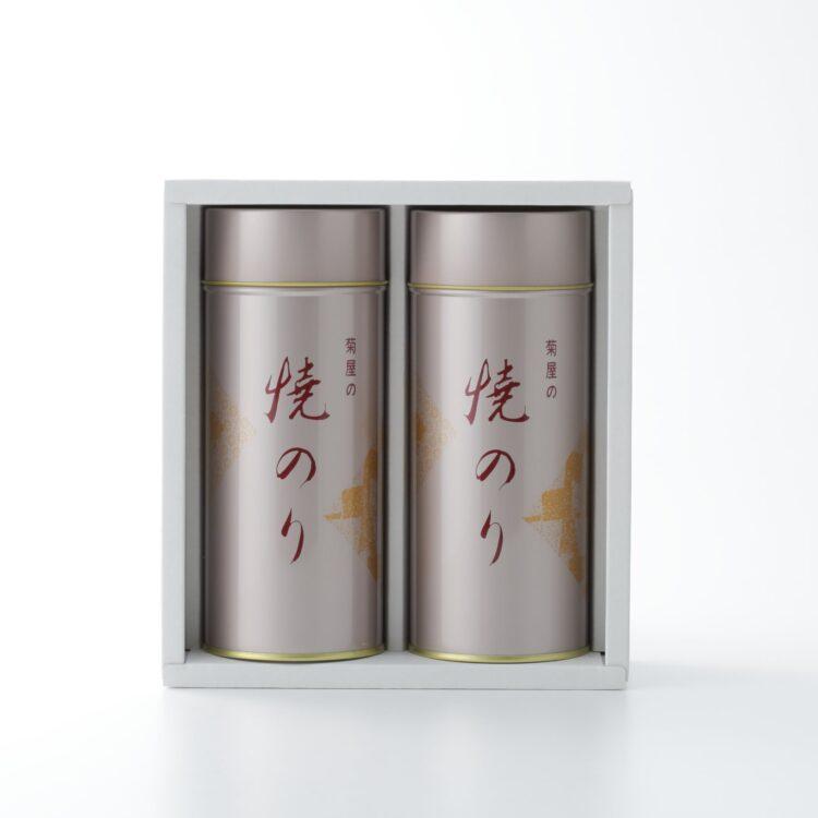 兵庫産ギフト 焼海苔 YY-300-01