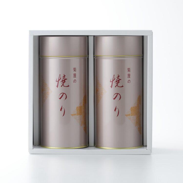 兵庫産ギフト 焼海苔 YY-500-01